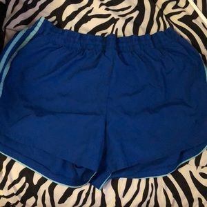 Danskin running shorts
